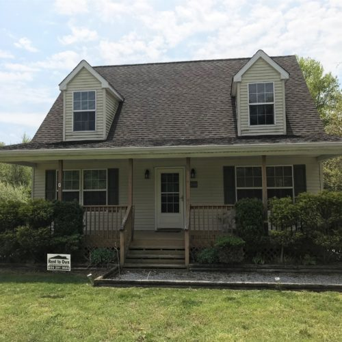 Rent To Own Home Cedarville NJ